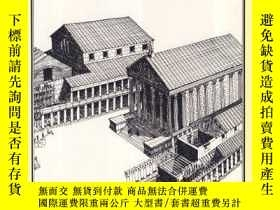 二手書博民逛書店City:罕見A Story of Roman Planning