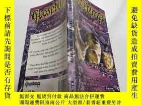 二手書博民逛書店Return罕見of the mummy木乃伊的回歸Y212829