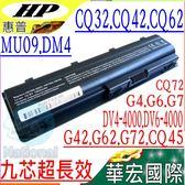 HP MU06 電池(9芯)-惠普 DM4,DV5-3000,DV6-3000,DV6-3100,DV6-3200,DV6-3300,DV6-4000,DV6-6000,HSTNN-I78C