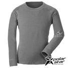 ▲布料排汗透氣,減少悶熱感,保持身體乾爽,使穿著更舒適 ▲觸感柔細,能將暖空氣包覆,能保持體溫、抗寒