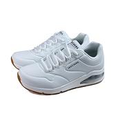 SKECHERS LOS ANGELES 運動鞋 女鞋 白色 155543WHT no367