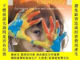 二手書博民逛書店Cultivating罕見CreativityY255174 T