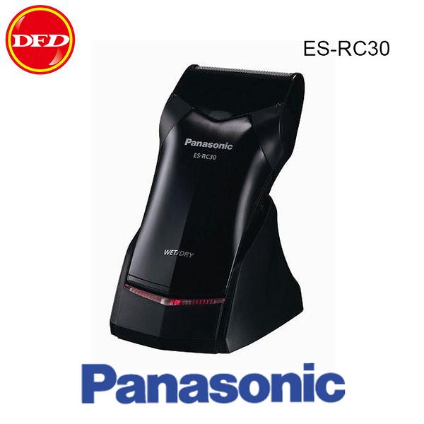 Panasonic 國際牌 單刀頭充電 電鬍刀ES-RC30 公司貨
