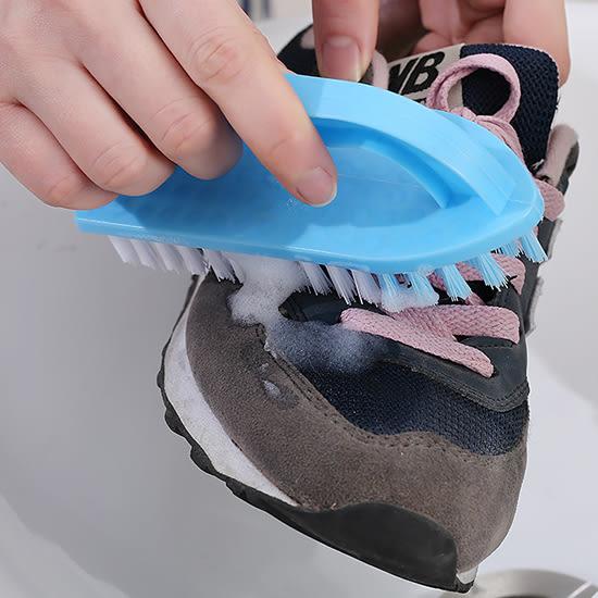 尼龍刷 清潔刷 硬毛刷 洗衣刷 刷子 地毯刷 輪胎刷 鞋刷 汽車廚房 多彩萬用刷【N241】生活家精品