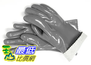 [美國直購] Steven Raichlen SR8037 烤肉用手套 Best of Barbecue Insulated Food Gloves (Pair) / 12.6吋 Length