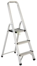 [家事達]MIT巧登欣 CTH-LHS-3 家用鋁合金 手扶階梯 -3階 特價 洗車梯 工作梯 手扶梯