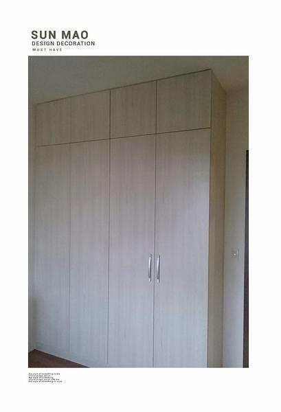 系統家具/台中系統家具/台中系統家具工廠/台中室內裝潢/台中系統廚櫃/開門高櫃SM-A0013
