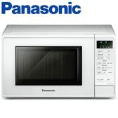 Panasonic國際牌 20L微電腦微波爐(NN-ST25JW)