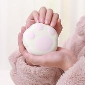威樂星熊掌電暖手寶 usb充電暖寶寶 龍貓爪暖手寶 節日禮物隨身攜帶移動電源