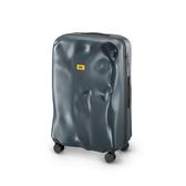 Crash Baggage Large Trolley with 4 Wheels, Icon 前衛辨識系列 霧面彩色 衝擊 行李箱 大尺寸 29 吋