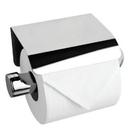 【 麗室衛浴】美國 KOHLER  JULY 有蓋廁紙架(鉻) K-45403T-CP