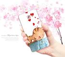 [C9Pro 軟殼] 三星 Samsung Galaxy C9 Pro C900Y 手機殼 外殼 兩個世界 貓戀魚