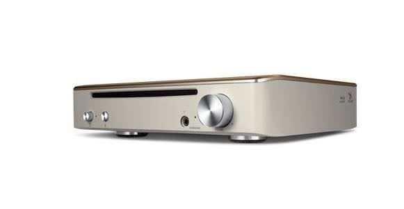 ASUS華碩 Impresario SBW-S1 PRO 全球首創擁有環繞音效卡的 USB 外接 Blu-ray 光碟機