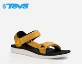 丹大戶外【TEVA】美國男款Original Universal Premier 經典設計織帶涼鞋1015192 MUS