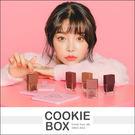 韓國 3CE 秋霧 玫瑰 指甲油10ml MOOD RECIP 指彩 大地色 裸色 楓葉 *餅乾盒子*