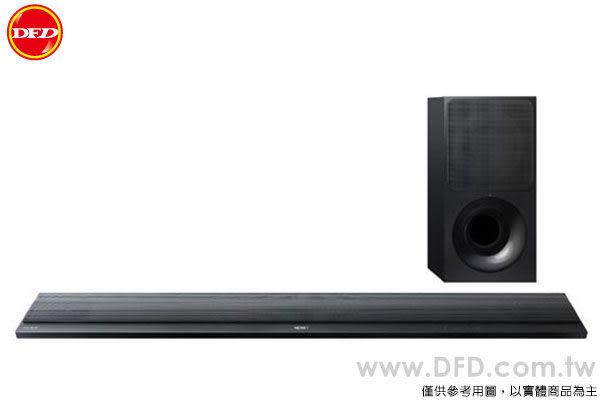 SONY 音響 HT-CT800 單件式 環繞音響 支援 WiFi 無線串流 Soundbar  公司貨
