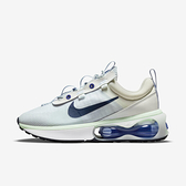 Nike Wmns Air Max 2021 [DA1923-100] 女 運動休閒鞋 氣墊 緩震 舒適 白 藍