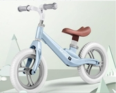 貝能兒童平衡車無腳踏1-3-6歲溜溜車小孩雙輪寶寶滑行學步滑步車     《圓拉斯3C》