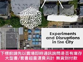 二手書博民逛書店Designing罕見Disorder: Experiments and Disruptions in the C