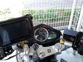 sym t3 t2 kawasaki sym gps三陽川崎重機車衛星導航摩托車衛星導航機車環島平衡端子平衡桿支架機車架