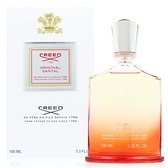 Creed Original Santal 寧靜海男性淡香精 100ml [QEM-girl]