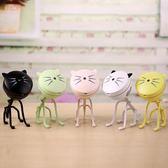 卡通可愛貓咪加濕器USB桌面空氣迷你小靜音家用抖音熱門同款學生 至簡元素