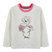 『小鱷魚童裝』閃亮印花T恤(02號~08號)534485