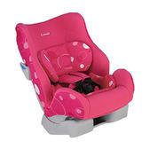 【狂降出清】Combi 康貝Mamalon 汽車安全座椅-桃紅色【佳兒園婦幼館】