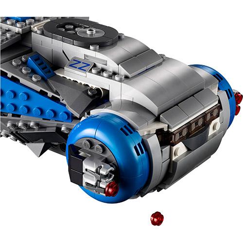 【LEGO樂高】STAR WARS™ 星際大戰系列 - Resistance I-TS Transport AATl#75293