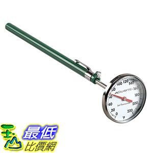 [美國直購] AcuRite 00661 不鏽鋼 土壤溫度計 Stainless Steel Soil Thermometer