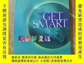 二手書博民逛書店GET罕見SMARTY273401 出版2002
