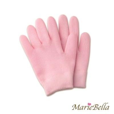 Marie Bella QQ凝膠美容保濕手套EG1323【AG05088】母親節  99愛買生活百貨