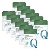 【南紡購物中心】《台塑生醫》Dr's Formula海星褐藻保濕舒緩面膜(5片裝)*12盒入
