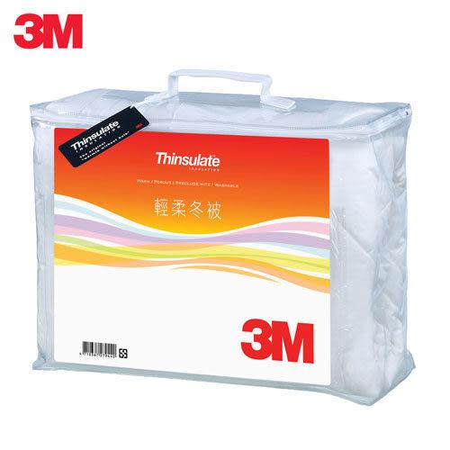 3M Thinsulate 水洗專用被-冬被Z370 (標準雙人6x7)