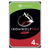 Seagate IronWolf Pro 那嘶狼 4TB 3.5吋 NAS 硬碟 ST4000NE001