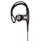Beats PowerBeats by Dr. Dre In-Ear Headphone 運動型耳掛式耳機 黑色 公司貨 保固一年