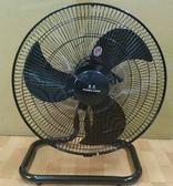 【台灣製造 雙軸承馬達 純銅線 東亮18吋超強風大葉片工業扇】環電扇、電風扇【八八八】e網購