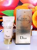 Dior 迪奧 精萃再生花蜜微導粉底 5ML 全新貨盒裝百貨專櫃貨