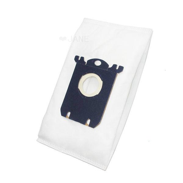 高效不織布集塵袋適用PHILIPS FC8438/FC8433/FC8394/FC8390 等機型(規格同FC8021/FC-8021)1入