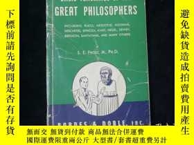 二手書博民逛書店Basic罕見Teachings of the Great Philosophers【英文原版】32開本Y96