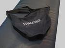 【iSport愛運動】SPALDING 斯伯丁 全新 單顆裝籃球網袋 SPB5321N62