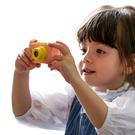 FUNY Kids童趣數位相機-蜜桃粉(含32g記憶卡)-生活工場