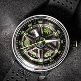 BOMBERG 炸彈錶 BB-01機械錶 CT43APBA.21-2.11