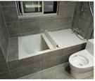 【麗室衛浴】M-915 浴缸專用摺疊防塵蓋 保溫蓋 可置物用