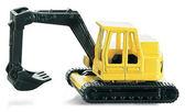 siku 小汽車 NO.0801 SIKU 履帶式挖土機 Excavator