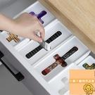 小雜物塑料袋儲物盒口罩盒子廚房整理盒【小獅子】