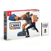 Switch-Labo Toy-Con 02-機器人套裝【愛買】