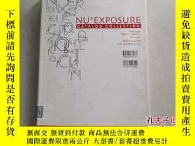 二手書博民逛書店NU*EXPOSURE罕見(CATALOG COLLECTION