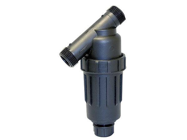 美國DIG 3/4吋 200mesh(更細的目數滴灌專用)灌溉用過濾器