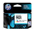 CC656AA HP 901 Officejet 彩色墨水匣 適用 HP OJ J4580
